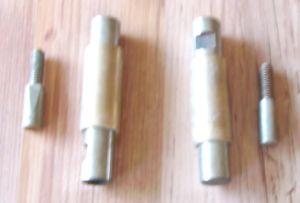 55-59 PU King Pin Rep Satz