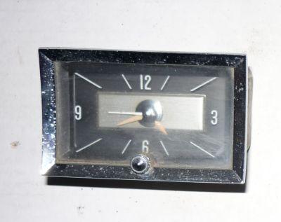 57 Clock