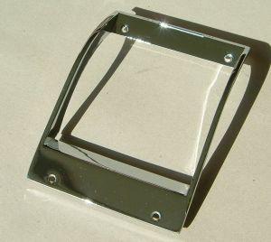 57 Heater control frame