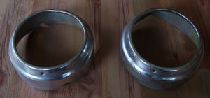 60 outer headlight rings