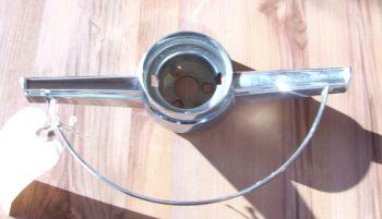64 Horn Ring