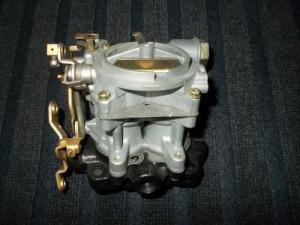 Carburator 55 56 57 2BBL